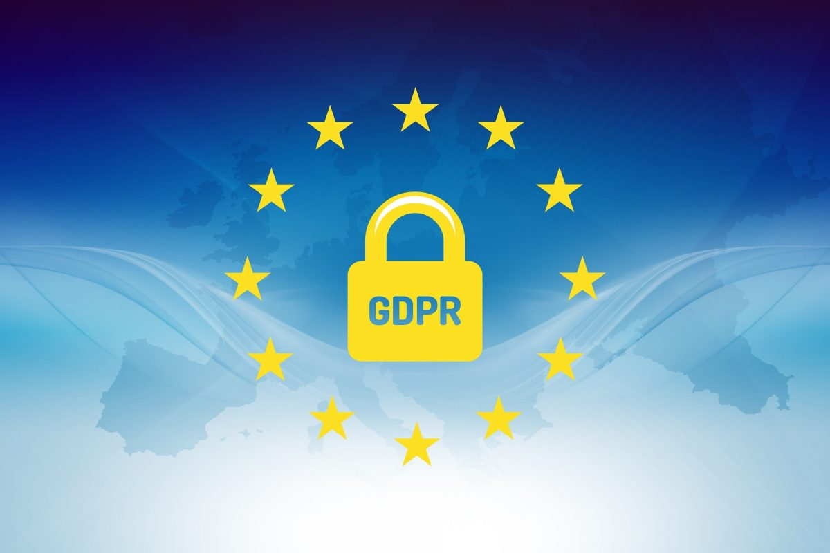 GDPR Europe Internet Regulation