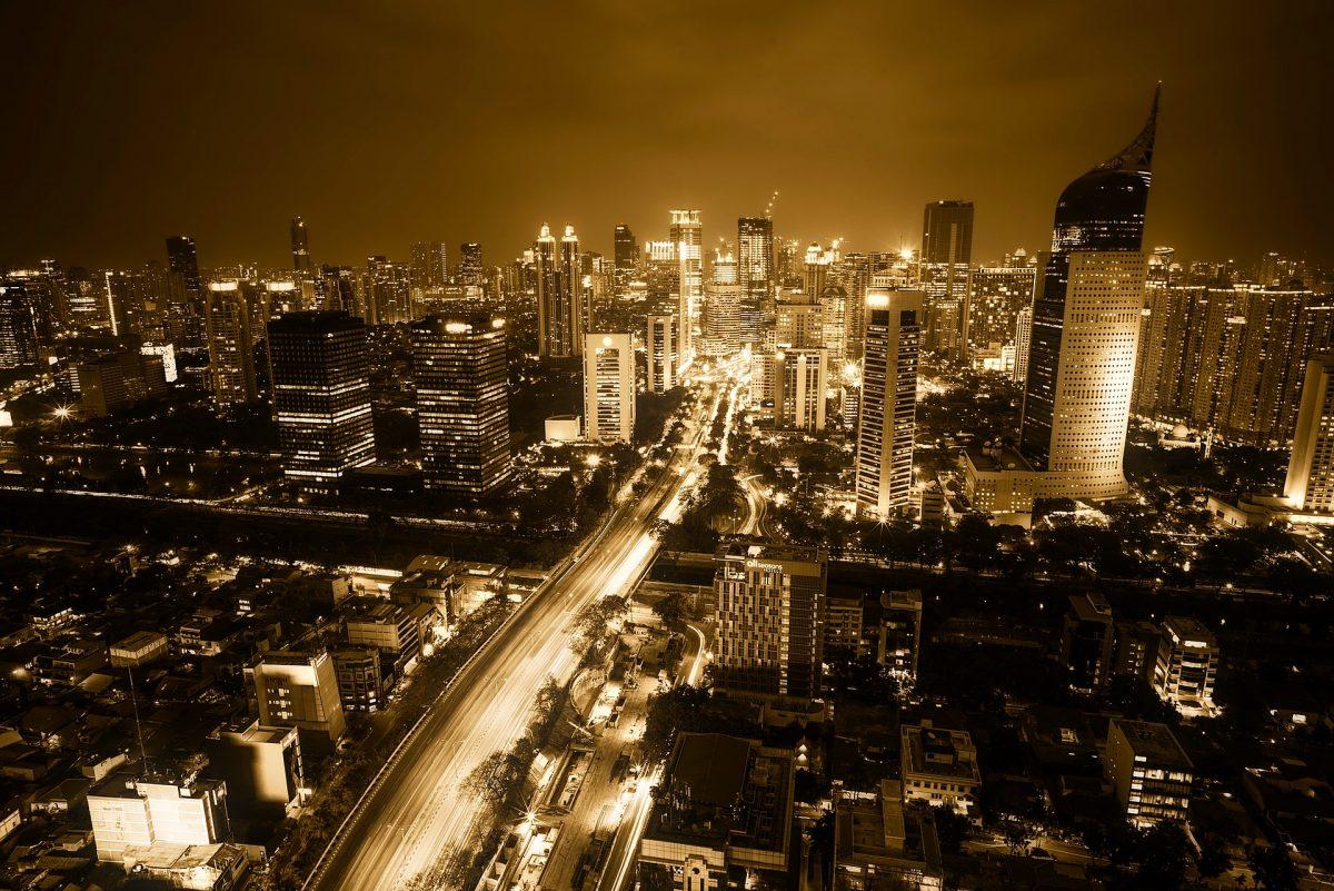 Southeast Asia Digital Transformation Indonesia