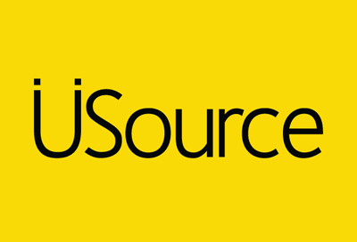 USource Philippines Digital Agency Logo