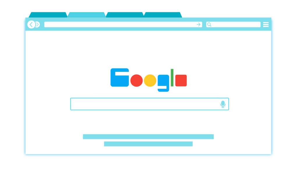 Google Search and Beyond