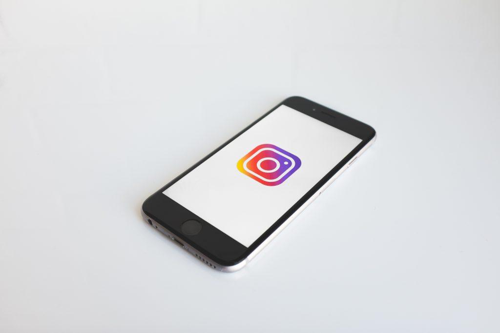 Instagram Facebook F8 2019