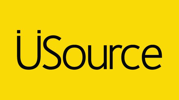 USource Logo Reviews