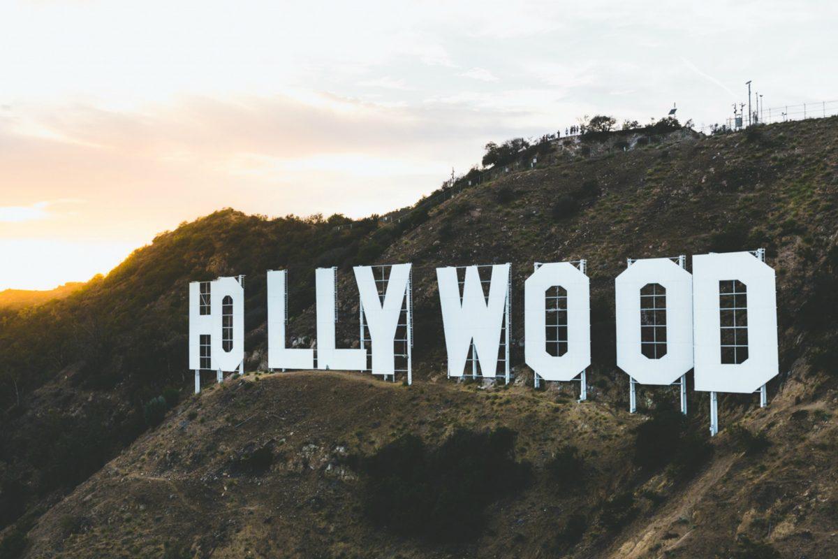 Social Media and hollywood mentality