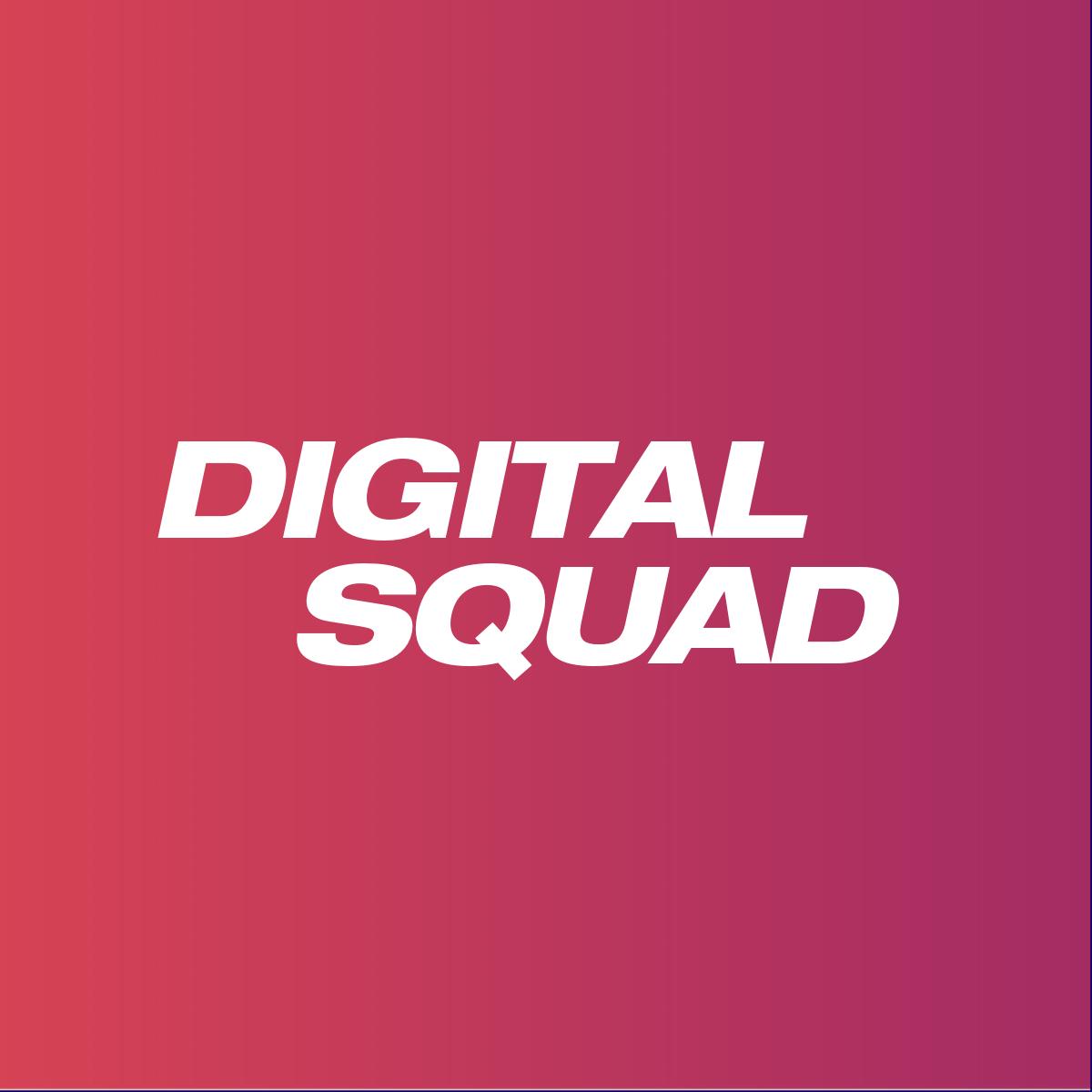Digital Squad Singapore