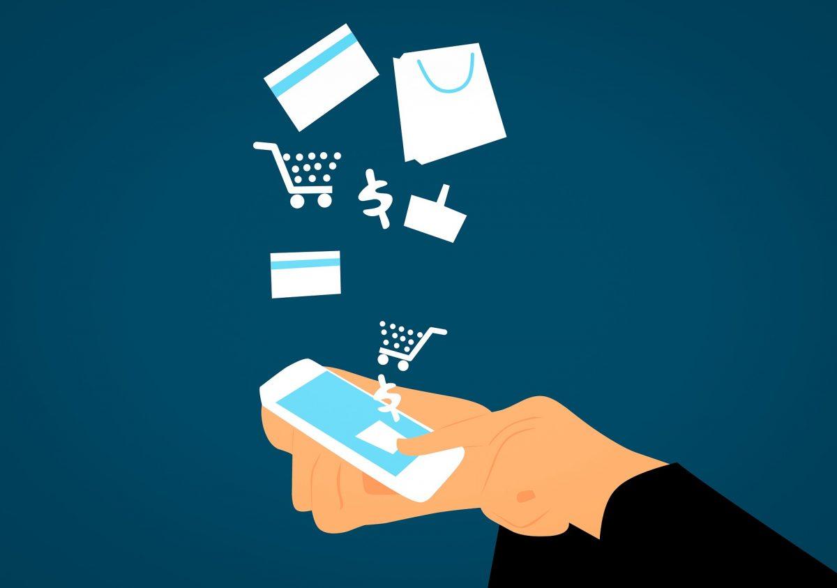 Social commerce as a sales platform
