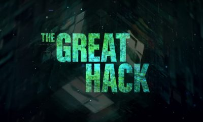 The Great Hack Netflix documentary movie 2019