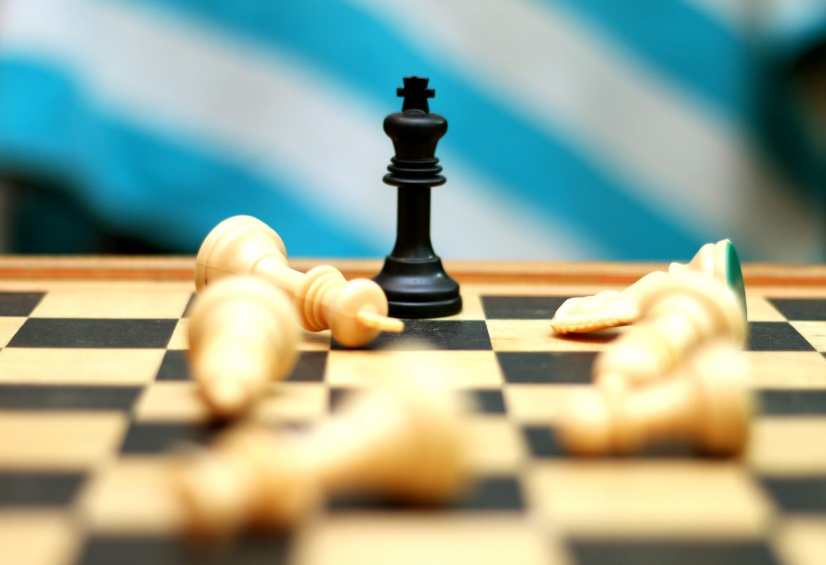 Competitive Analysis How Your Competitors Help You With Digital Marketing