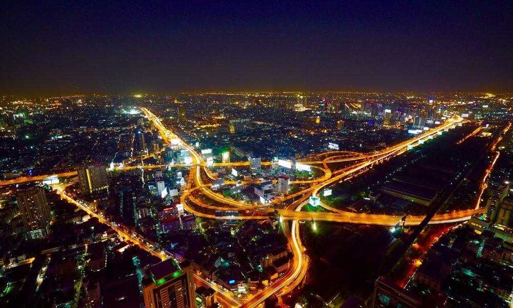 Bangkok Thailand Southeast Asia