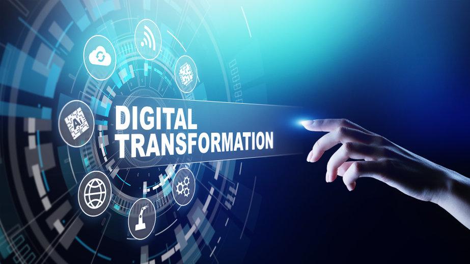 Pandemic Digital Transformation